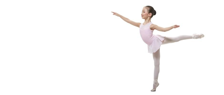 PRE BALLET 1 (NEW CLASS!)