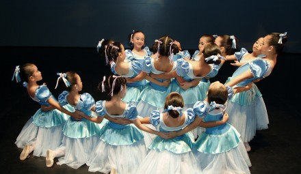 Pre Ballet 2