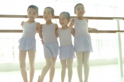 Our Ballet Program