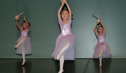 Ballet 1 & 2